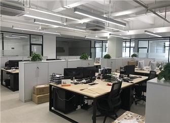 绍兴办公室装修选哪家公司好 2020绍兴办公室装修报价