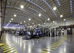 温州厂房装修攻略 温州厂房装修设计公司推荐