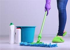家居消毒用什么方法好 气温下降这些消毒防护方式赶紧学起来