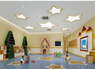 泰兴幼儿园装修公司 泰兴幼儿园装修技巧