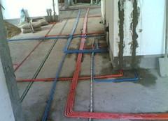 桂林水电装修多少钱 桂林市装修水电安装价格