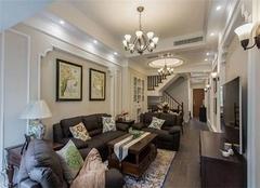 南京豪宅装修公司哪个好 豪宅别墅装修设计什么风格好