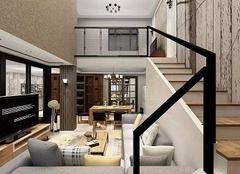 苏州跃层装修多少钱 跃层式住宅如何装修