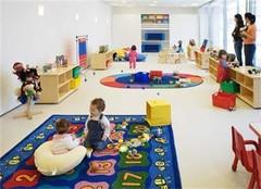姜堰幼儿园装修公司 姜堰幼儿园装修标准
