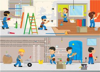 保定装修新房预算明细 保定装修新房找谁好