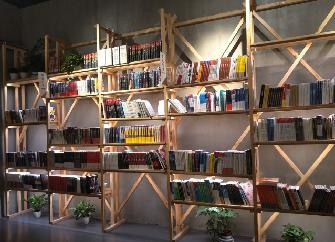 合肥书店装修公司哪家好 书店怎么装修更受欢迎