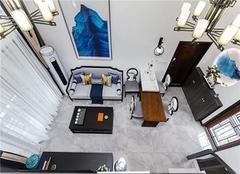 南京老房装修要多少钱 南京50平小户型老房装修效果图