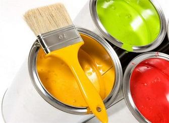 家装油漆怎么选择 装修油漆工艺的施工工序