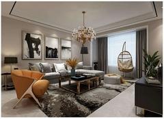 常州180平方房子装修多少钱 180平米装修花15万是什么档次