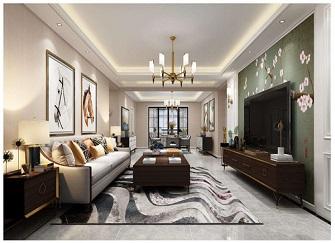 83平米装修房子要多少钱 83平米二室一厅装修预算清单
