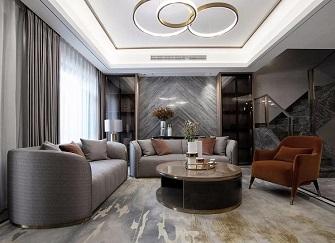 欧式别墅装修价格是多少 2020福州欧式风格装修效果图