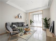 南京90平米装修多少钱 90平米小三室装修预算清单