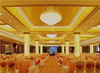 南京饭店装修设计公司 南京饭店装修风格