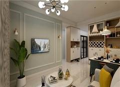 天津85平米装修多少钱 建筑面积85平米房子装修预算表