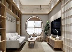 95平米的房子装修需要多少钱 东台95平米两室两厅装修预算