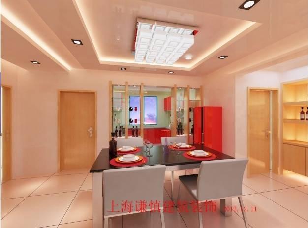 上海谦慎建筑装饰工程有限公司昆山分公司