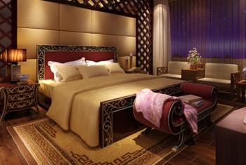 中式现代-中式风格