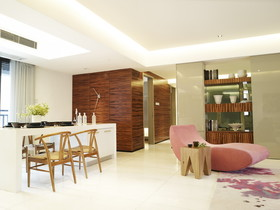 佳辉公寓装修设计案例