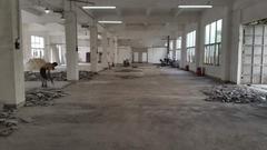 中青汽车技术公司办公空间及车间装修