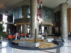 扬州皇冠国际酒店