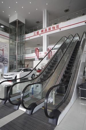 芜湖3000㎡现代简约装修效果图
