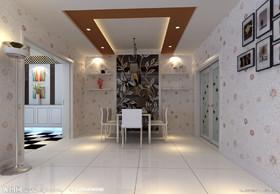 丰中名邸装修设计案例