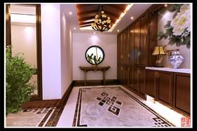 何总家园装修设计案例