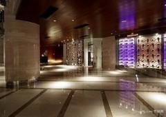 200平米经典的酒店室内设计