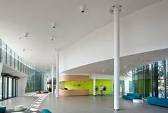 科技大楼现代简约风格