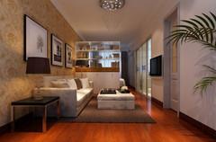 家装现代简约装修案例