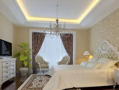 家装欧式风格装修案例