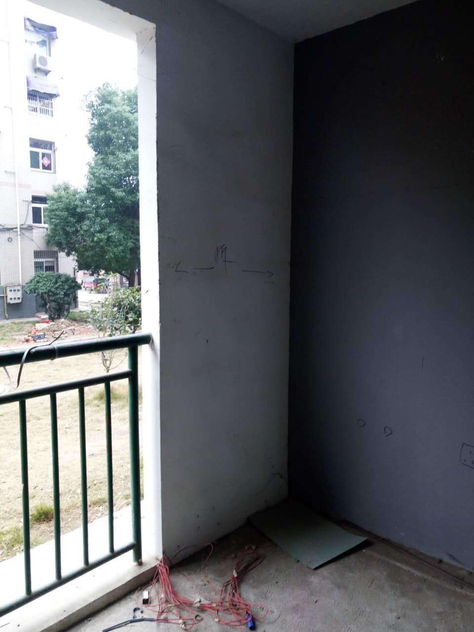 阜阳北路生活小区现代简约装修效果图