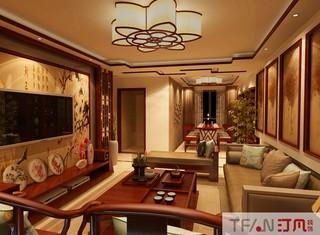 中式现代-融侨悦城