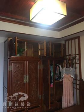 王家灣中央生活區裝修設計案例