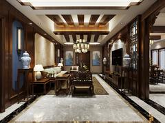 自建别墅欧式风格装修案例