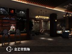 金陵国际大酒店meet酒吧