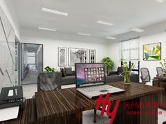 大型办公区