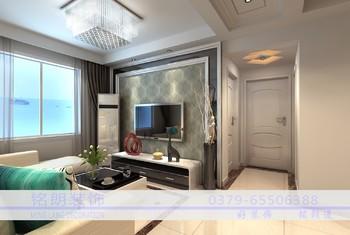 欧式豪华-瑞都公寓
