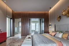 新中式别墅中式风格装修案例