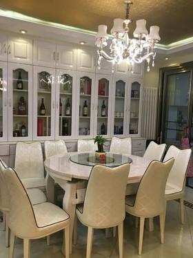 首尔甜城装修设计案例