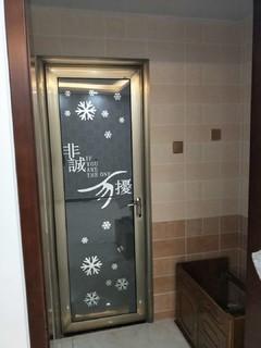 廊坊孔雀城大学里古典风格装修案例