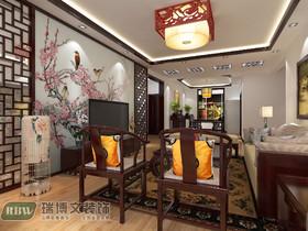 K2·京南狮子城装修设计案例