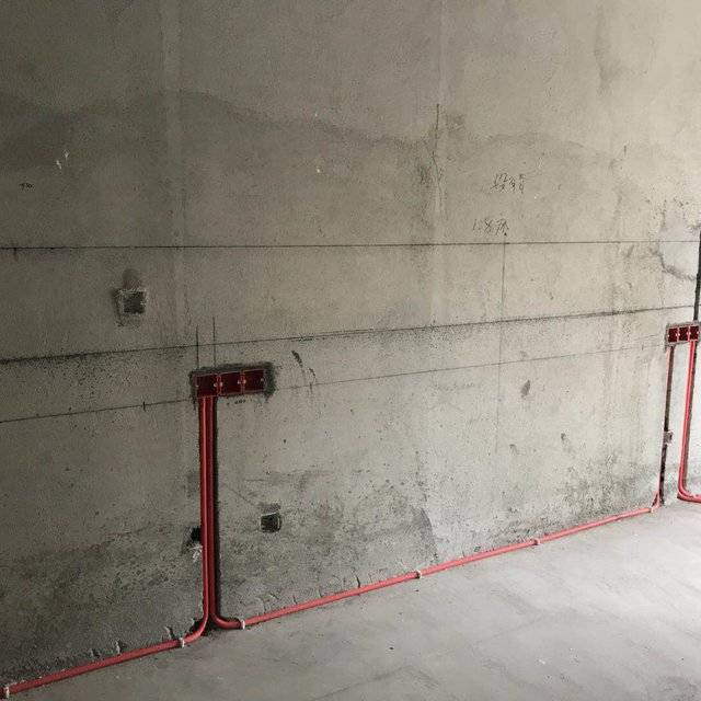 仰龙湾12-106别墅正在水电中可参观260㎡别墅欧式风格装修案例