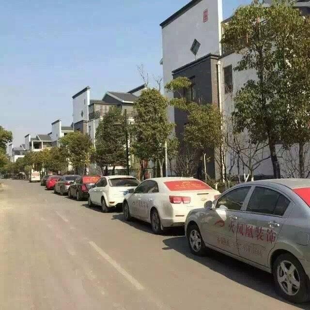 宝龙御景280㎡别墅欧式风格装修案例