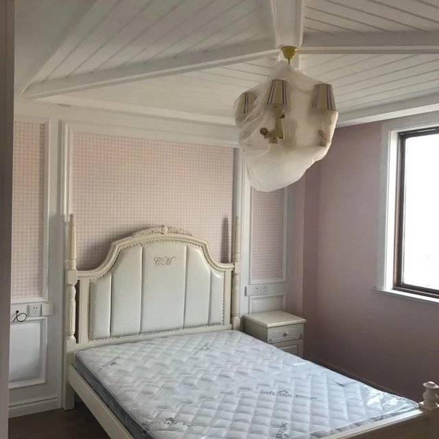 杭州名园35-106320㎡别墅欧式风格装修案例