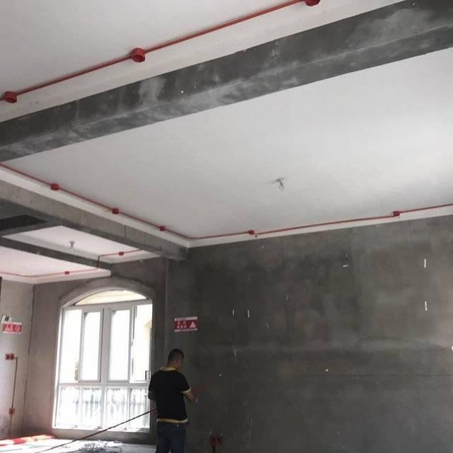 仰龙湾24-101水电中280㎡别墅欧式风格装修案例