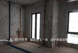 杭州400㎡现代简约装修效果图