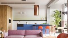紫荆华庭欧式风格装修案例