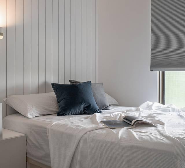 高新区80㎡普通户型欧式风格装修案例