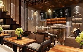 TENIR珠寶咖啡室裝修設計案例